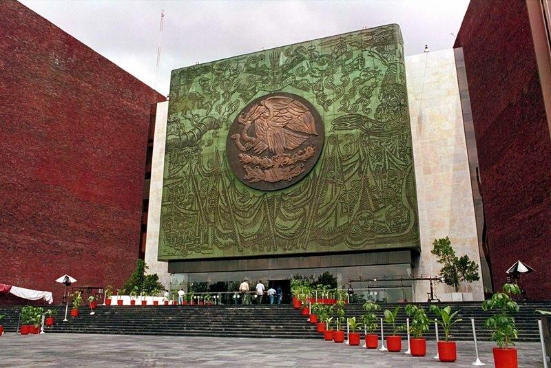 Comisión de Gobernación aprueba opinión a la iniciativa que crea la Guardia Nacional