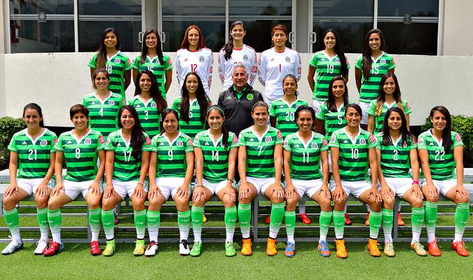 Piden que Conade reconozca a Selección Nacional Sub 17 de futbol por subcampeonato en el Mundial femenil