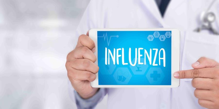 La secretaría de salud exhorta a la población a reforzar medidas preventivas contra influenza