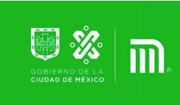Estrenan logotipo sitios web y redes sociales del Gobierno capitalino