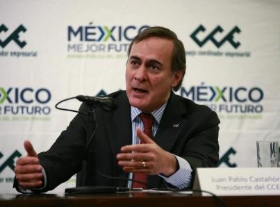 México debe continuar apuesta de integración económica con el exterior