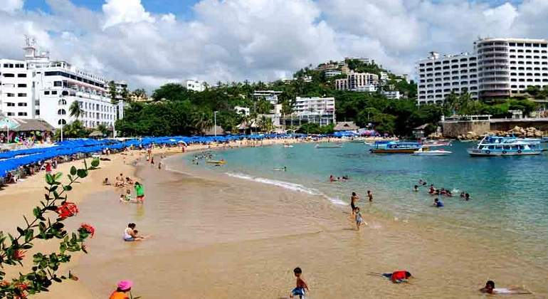 Vacaciones dejarán derrama económica mayor a 14 mil mdp: Torruco Marqués
