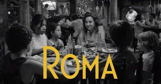 Roma será gratis en el Teatro Esperanza Iris