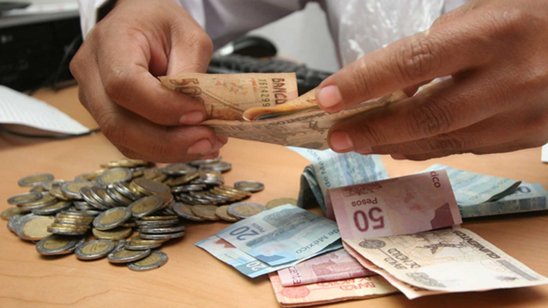 Salario mínimo será de 102.68 pesos y crean uno nuevo para la frontera norte