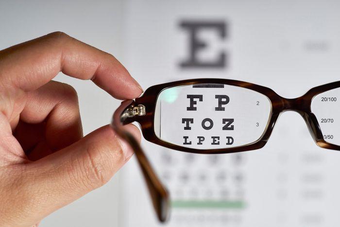 No se te pase, que uno de tus propósitos de año nuevo sea cuidar tus ojos.