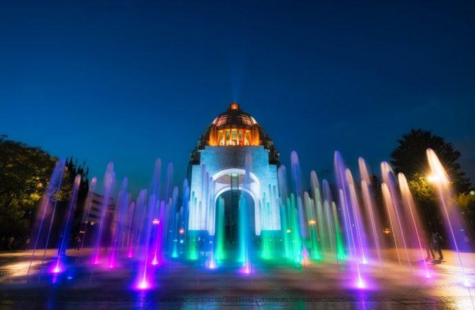 México recibirá a ocho millones de turistas en esta temporada decembrina