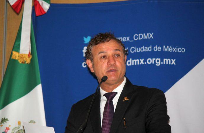 Solicita COPARMEX máxima transparencia en elección de Comisionados del INFODF y Contraloría