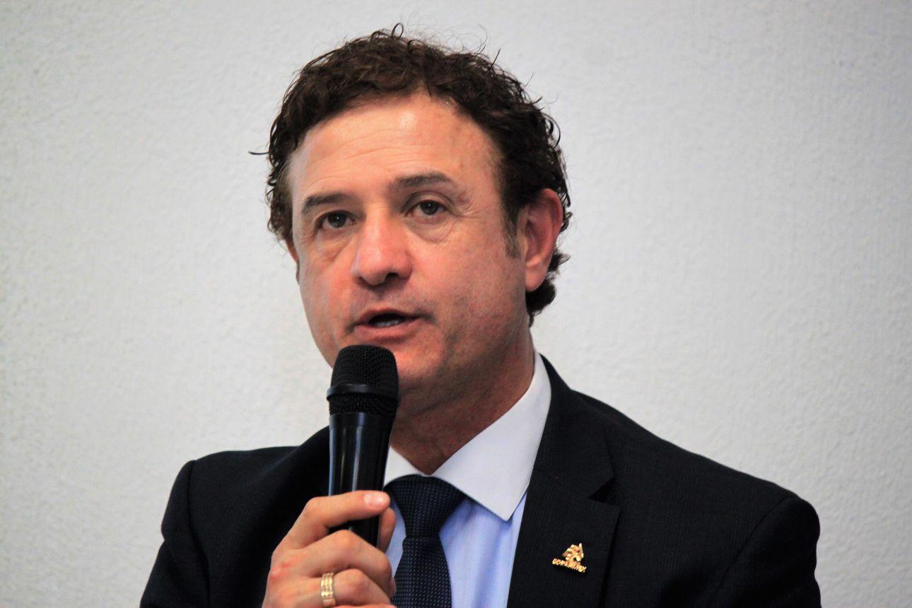 COPARMEX CDMX: Diálogo, confianza y certeza jurídica, base para el desarrollo económico