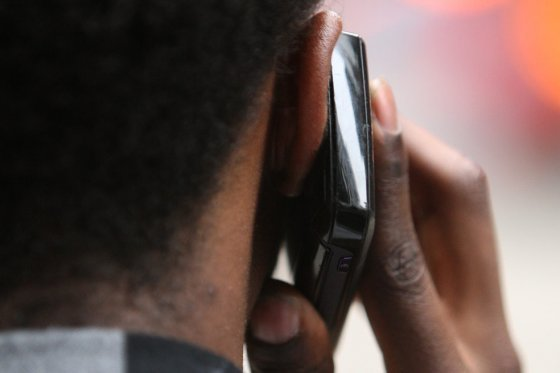 Delincuencia realiza alrededor de 3.7 millones de llamadas al año desde cárceles: Preciado Rodríguez