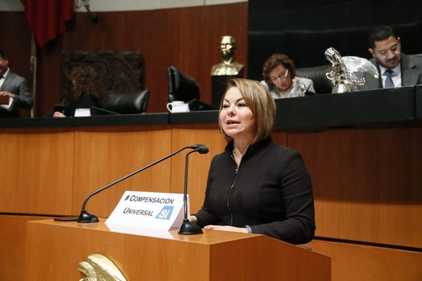 Impulsar medidas que contrarresten impacto por eliminación de compensación universal: Hernández Ramos