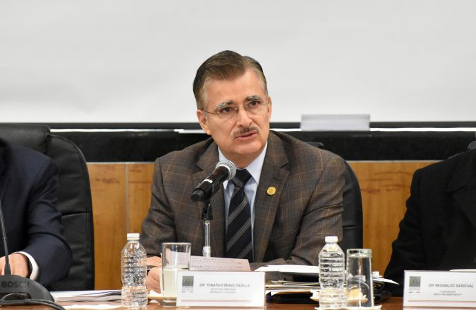 Movimiento Ciudadano vigilará que la propuesta deGuardia Nacional cuente con un mando civil