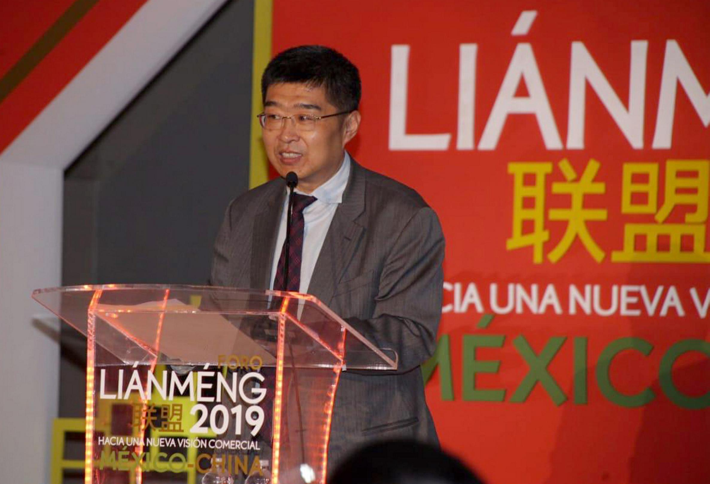 China y México pueden impulsar comercio ante proteccionismo de EUA