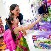 Recomendaciones sanitarias para adquirir juguetes