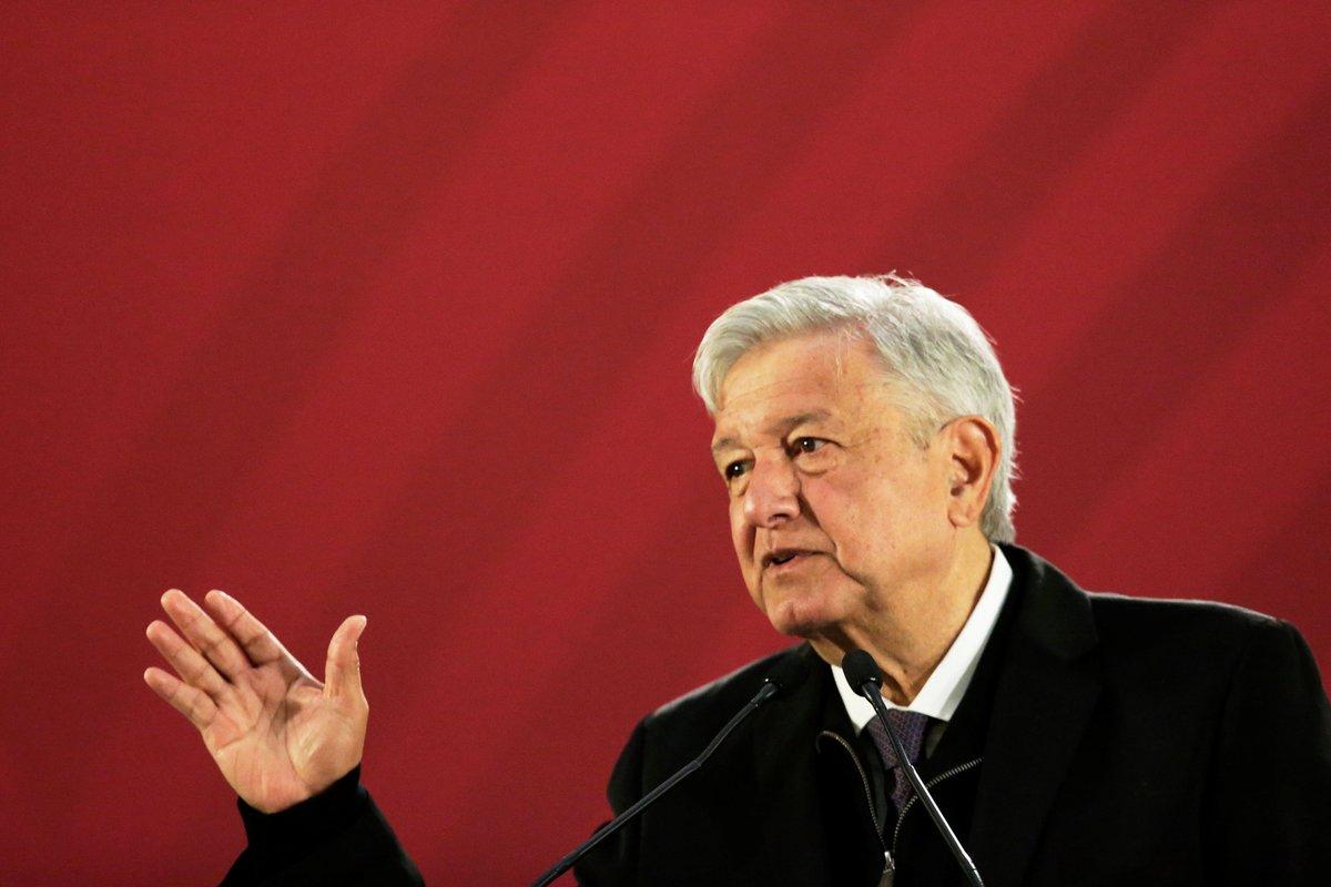 Todos los funcionarios deberán transparentar sus bienes, enfatiza López Obrador