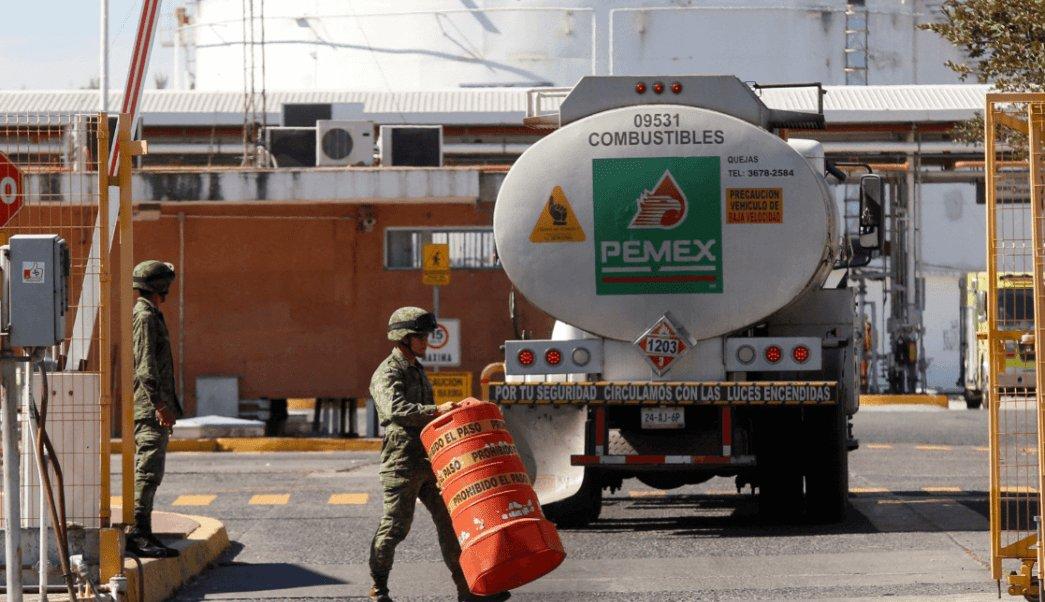 Este viernes se normaliza abasto de gasolina en la Ciudad de México: AMLO