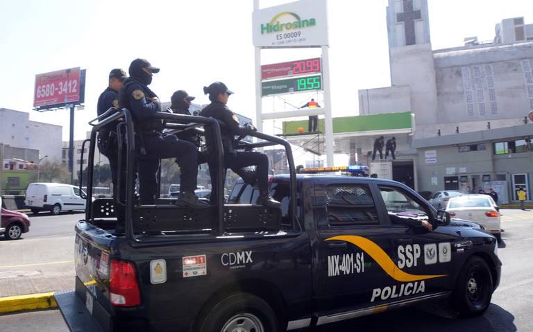 Tercer día de caos por falta de gasolina en la CDMX y Edomex