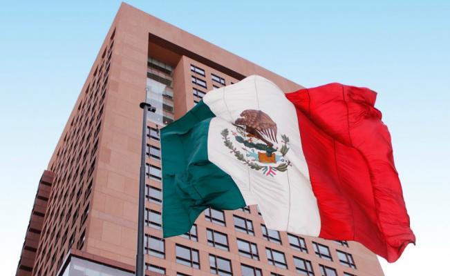 Rechaza SRE abordar en medios petición de defensa del 'Chapo'