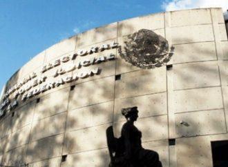 Publican lista de aspirantes a magistrados de Sala Regional del TEPJF