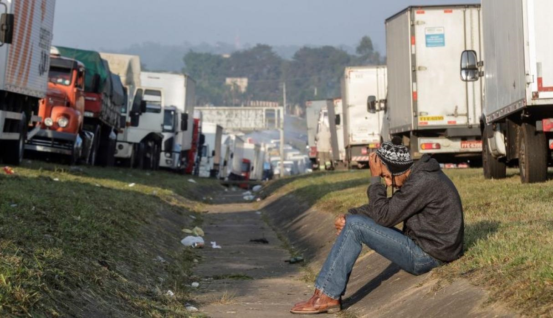 Advierten comerciantes riesgo de perder 90 mil toneladas de alimentos por falta de gasolina