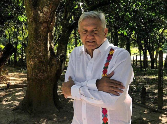 En 2019 nos irá bien a todos los mexicanos, asevera López Obrador