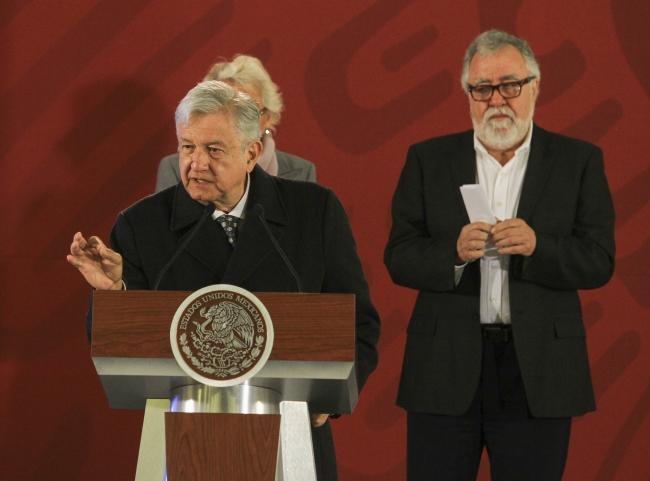 Acciones contra robo de combustible permiten ahorros por 2.5 mmdp: López Obrador