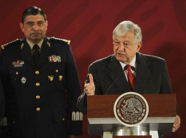 Se reforzó vigilancia de ductos para normalizar abasto: López Obrador