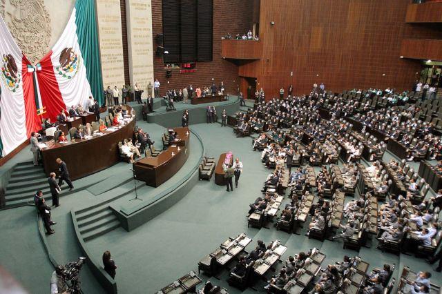 Plantean diputados incluir nepotismo como falta administrativa grave