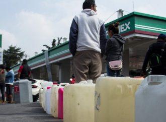 Desabasto de gasolina genera pérdidas de más de 10 mil millones: PAN