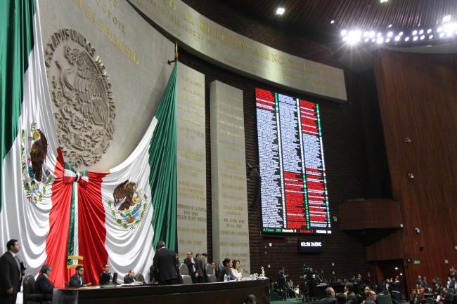 Cancelan funcionarios de SENER y Pemex reunión con Diputados
