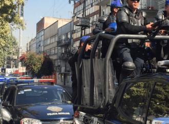 """Refuerzan operativos de seguridad en CDMX por """"Día de Reyes"""""""