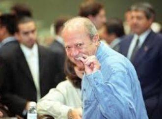 """Denuncian a Romero Deschamps por """"colusión con huachicoleros"""""""