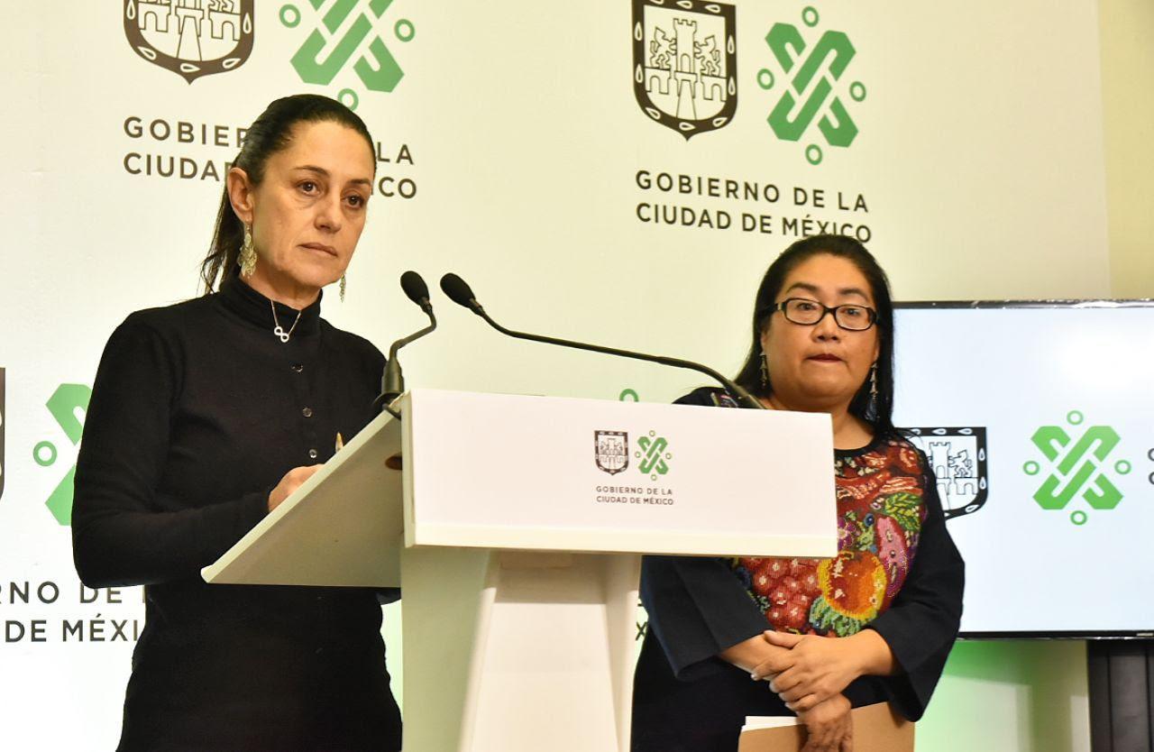 Pueblos y Barrios Originarios tendrán autonomía de elección