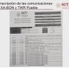 Estos son los detalles de las llamadas entre Torre de Control y el helicóptero accidentado en Puebla