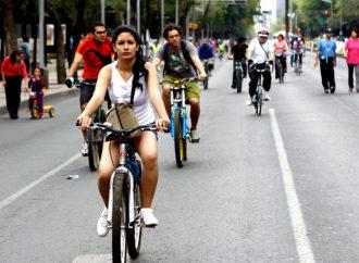 La Seguridad Vial será una realidad para atender la seguridad de los ciclistas: Pilar Lozano