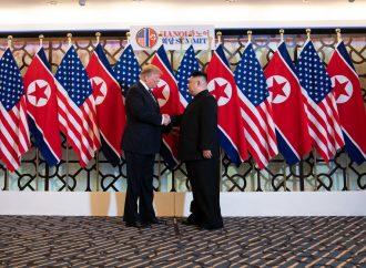 """Trump elogia su """"muy especial"""" relación con el líder norcoreano"""