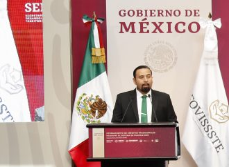 FOVISSSTE impulsa plan anticorrupción para evitar cobros indebidos a derechohabientes