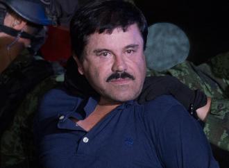 """Jurado de EU declara culpable a Joaquín """"El Chapo"""" Guzmán"""