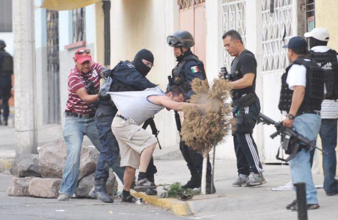 Carteles del Narco, una realidad en la CDMX