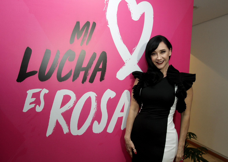 """Susana Zabaleta la niña """"tonta"""" que conquistó los grandes escenarios"""