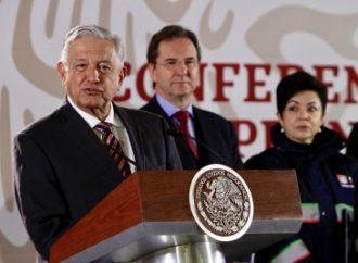 Se cumplirá al magisterio con el compromiso de abrogar la reforma educativa, afirman López Obrador y Moctezuma Barragán