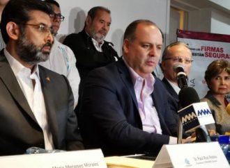 Relación México España, no se tambalean por petición de disculpas de AMLO: COPARMEX