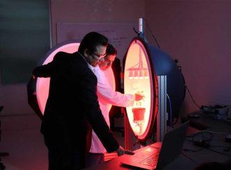 Mexicano participa en investigación sobre alimentación de astronautas