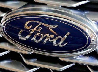 Ford transfiere parte de la producción de Transit Connect de España a México