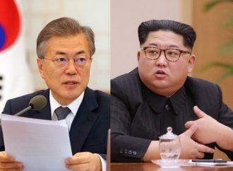 Corea del Norte se retira de la oficina de enlace intercoreana