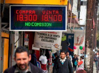 SHCP refuerza medidas contra lavado de dinero en centros cambiarios