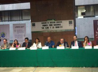 Población mexicana en riesgo de ceguera por diabetes