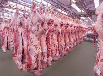 Crecerá 1.9 por ciento producción de carne en canal en 2019