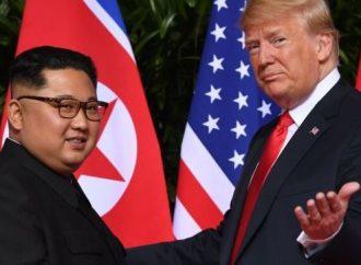 Corea del Norte condiciona reanudación de negociaciones con EU