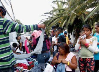 AMLO informa que maquiladoras del norte ofrecerán 40 mil empleos para migrantes