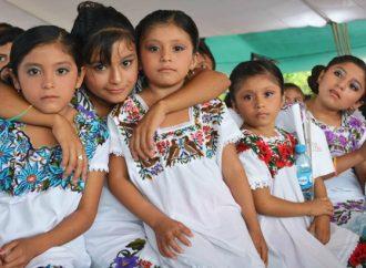 En grave riesgo los derechos de las niñas y los niños en México